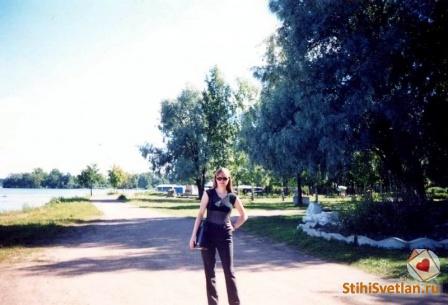 Светлана Калинина 2
