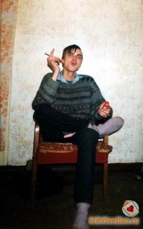 Александр Иванов 1
